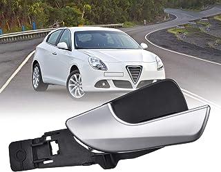maniglie delle porte interne Maniglia della porta anteriore sinistra e anteriore sinistra LHS Adatto per Getz Hatchback 2005-2011 Maniglia della porta anteriore sinistra