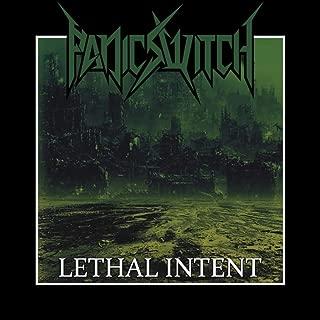 Lethal Intent [Explicit]
