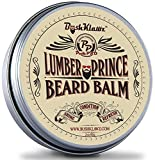 Urban Prince Beard Balm Leave in Conditioner Beard Butter Moisturizer...