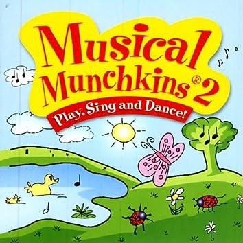 Musical Munchkins 2