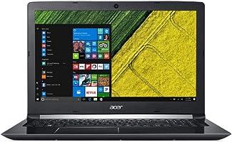 Notebook Acer Aspire 5, A515-51G-72DB, Intel Core i7 7500U, 8GB RAM, HD 1TB 128, 128, NVIDIA GeForce 940MX 2GB, tela...