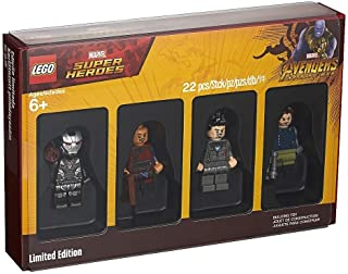 LEGO 2018 Bricktober Super Heroes Minifigure Set 4/4