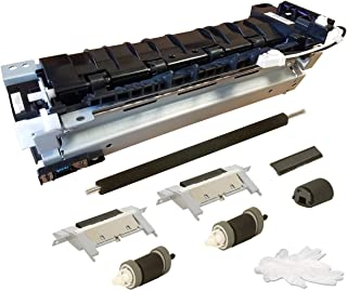 Altru Print CE525-67901-DLX-AP Deluxe Maintenance Kit for HP Laserjet P3015 CE525A (110V) Includes RM1-6274 Fuser, Transfer Roller & Tray 1-3 Rollers (Renewed)