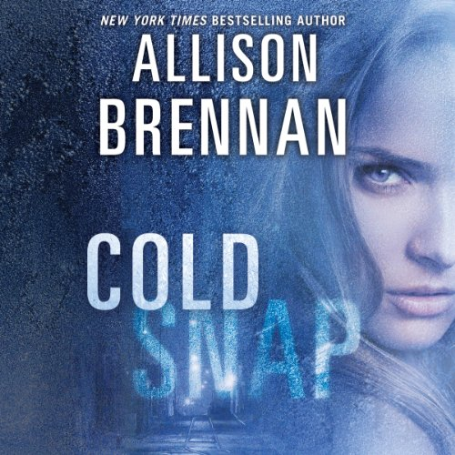 Cold Snap audiobook cover art