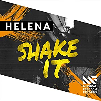Shake It (Extended Mix)