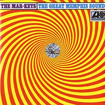 The Great Memphis Sound