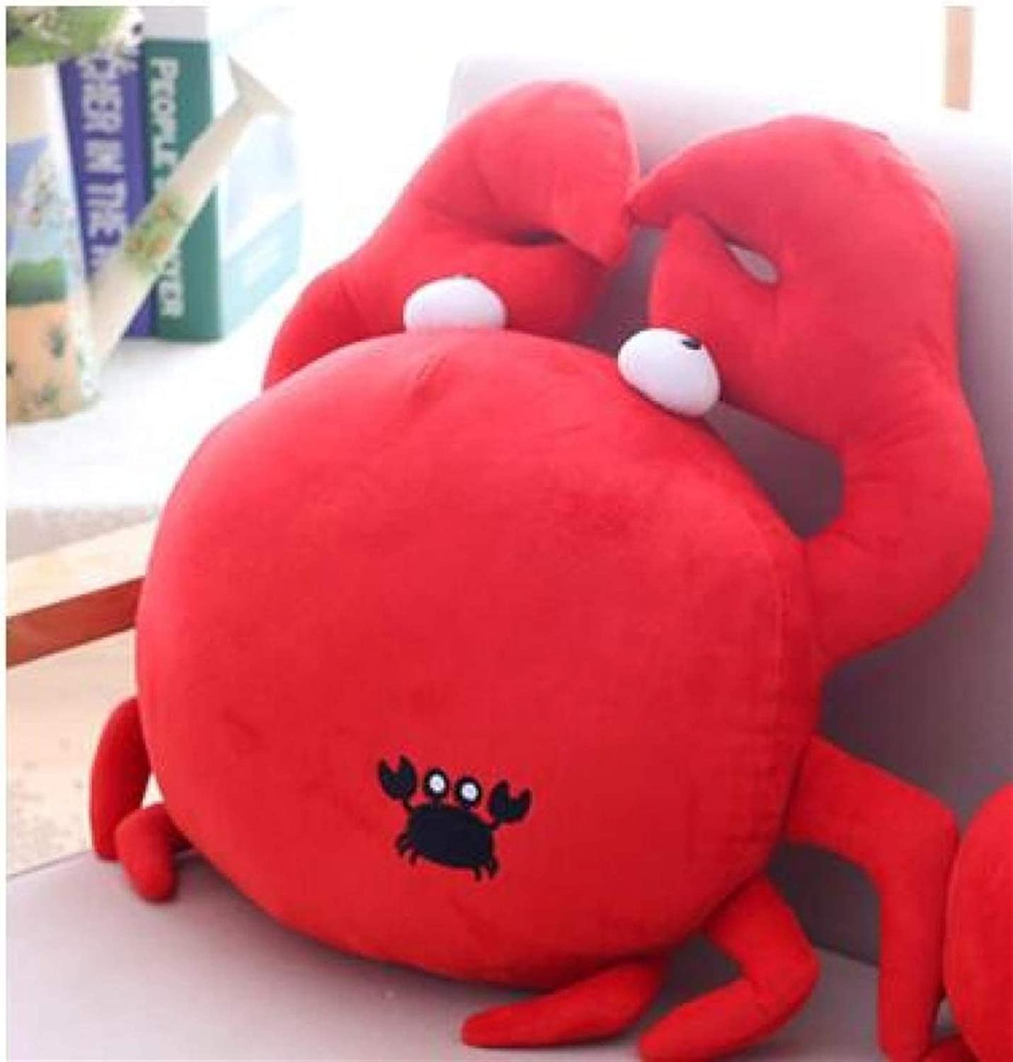 YYGQING Cartoon Funny Plush Ranking TOP6 Doll S Gift Cushion Pillow Direct store Toy