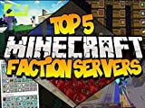 Clip: Top 5 Faction Servers