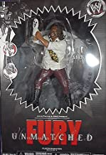 WWE Unmatched Fury Mankind Action Figure