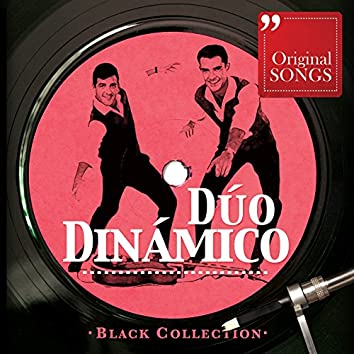Black Collection: Dúo Dinámico