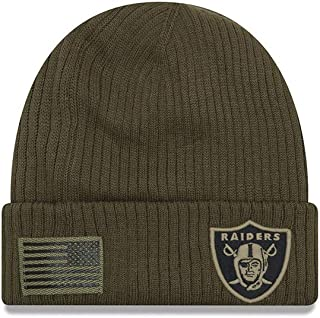 New Era 2018 Mens Salute to Service Knit Hat