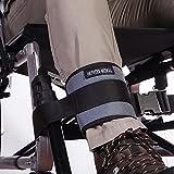 Mobiclinic, Arnés de tobillo para silla de ruedas