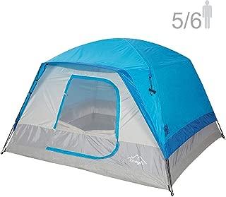heated outdoor tent