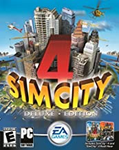 Best simcity 4 deluxe edition Reviews