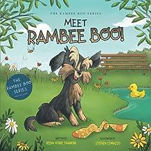 MEET RAMBEE BOO! (THE RAMBEE BOO SERIES)