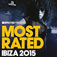 Defected Presents Most Rated I
