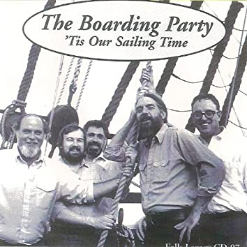 'Tis Our Sailing Time