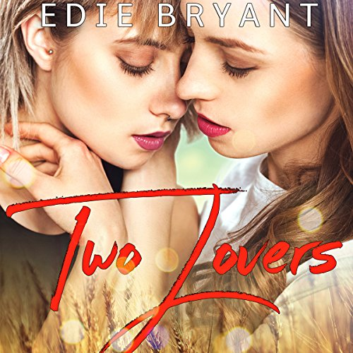 Two Lovers audiobook cover art