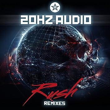 Rush (Remixes)