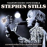 Songtexte von Stephen Stills - Transmission Impossible