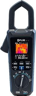 FLIR CM174 True RMS 600A AC/DC Clamp Meter with IGM