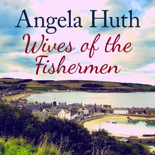 Wives of the Fishermen audiobook cover art