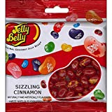 Jelly Belly Gourmet Sizzling Cinnamon - 3.5oz - Fresh Product
