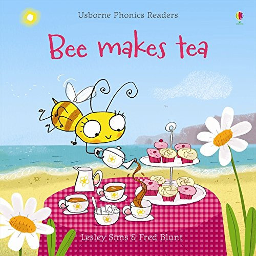 Sims, L: Bee Makes Tea (Phonics Readers)