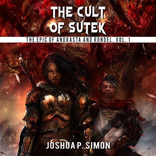 The Cult of Sutek Titelbild
