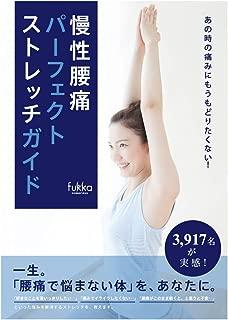 慢性腰痛パーフェクトストレッチガイド: 1日30秒で腰痛は消せる 自分で治せる (腰痛ブックス)...