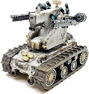 Joy Toy 1/27 Mecha Model Honey Badger Attack Vehicle AZ-A1 Toy