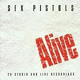 Alive von Sex Pistols