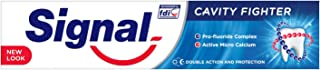 Signal Toothpaste Cavity Fighter, 50ml