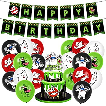 Best ghostbusters party supplies Reviews