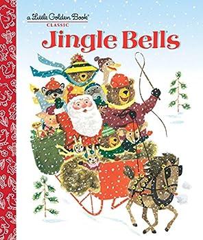 Jingle Bells  Little Golden Book