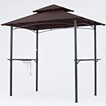 Best barbecue grill awning Reviews