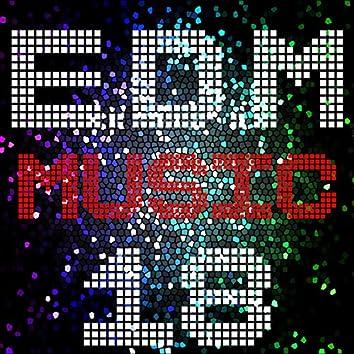 E D M Music, Vol. 18