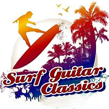 Surf Guitar Classics