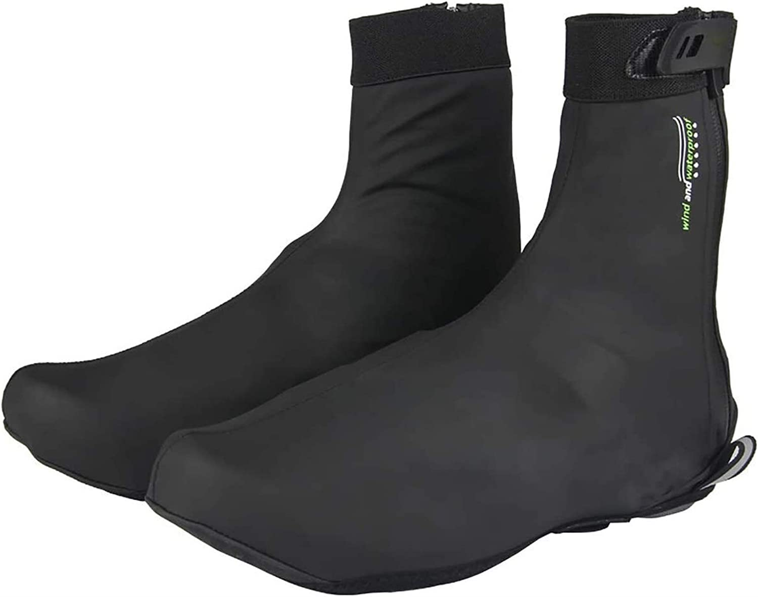 Cycling Shoe Covers High quality Waterproof W Year-end annual account Bicycle