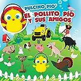 El Pollito Cha Cha Cha (Album Version)
