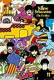 The Beatles (Yellow Submarine) - Maxi Poster - 61cm x