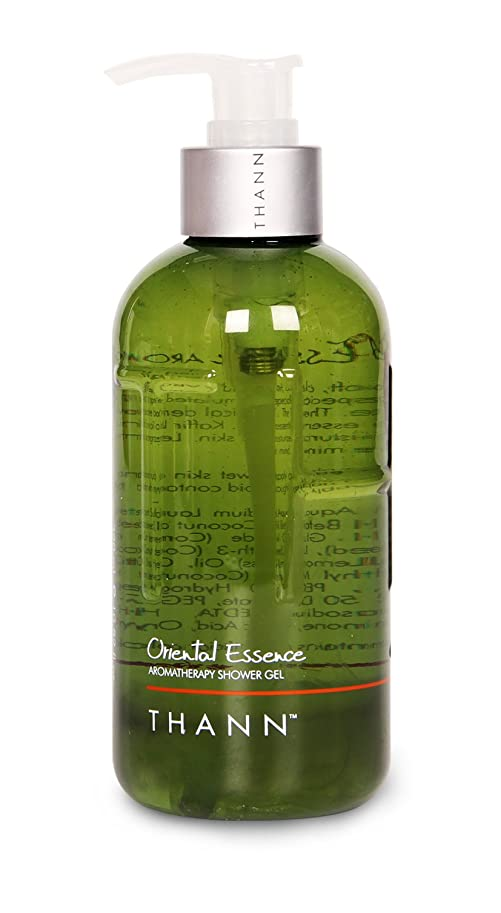 いま福祉気分が良いタン シャワージェルOE(Oriental Essence) 320ml