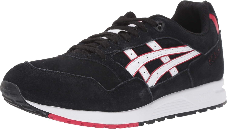 ASICS [正規販売店] Men's Gel-Saga Shoes Sportstyle 激安通販