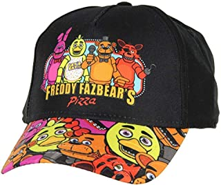 Best five nights at freddy's hat Reviews