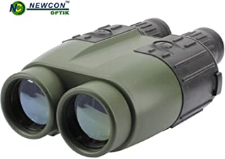Newcon Optik LRB 6000CI Rangefinder Binoculars