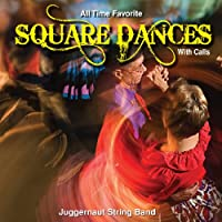 All Time Favorite Square Dances