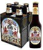 Virgil's Rootbeer - 4 per pack (Pack of 2)
