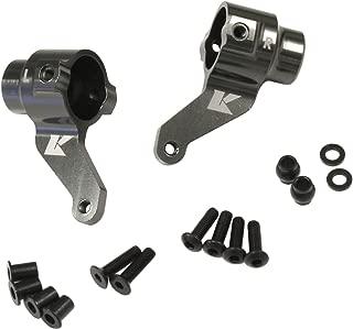 Kyosho FAW052B CNC Aluminium Knuckle Set (L/R) : Fazer VE-X