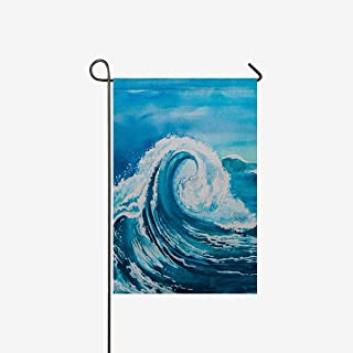 wave banners for sale