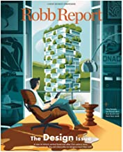 robb report subscription